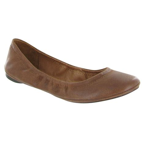 lucky brand flat shoes lucky brand emmie flats