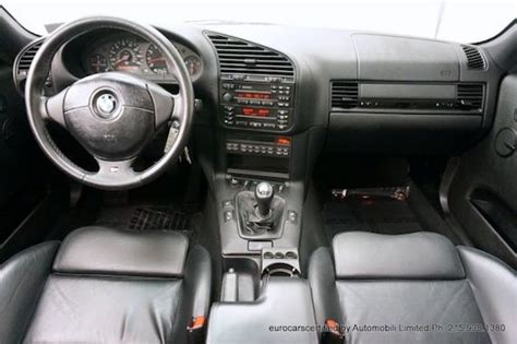 1999 bmw m3 german cars for sale blog