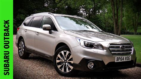 Subaru Outback 2020 Uk by New Subaru Outback Review