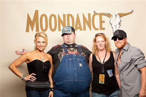country music band trailer choir trailer choir meet greet 2010 photos moondance jammin