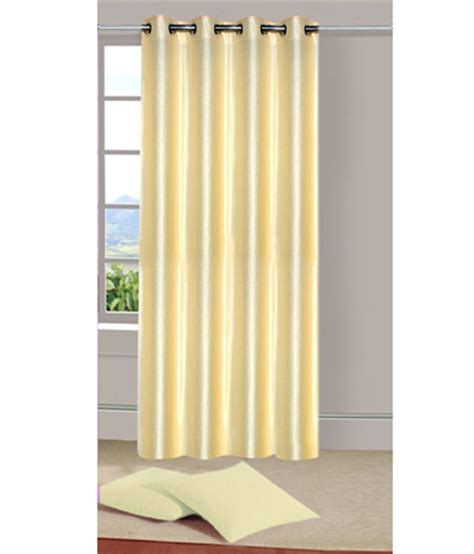 single window curtain handloomdaddy single window eyelet curtain buy handloomdaddy single window eyelet curtain
