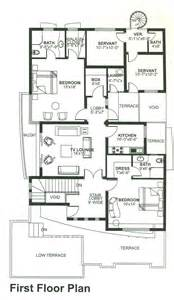 Floor Layout Plans by 1 Knal Double Story House Design 6 Bed House Floor Plan