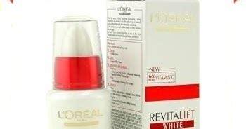 Harga L Oreal Revitalift White Essence sweetlilac88 l oreal revitalift white essence