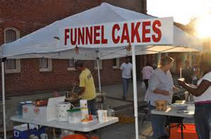 funnel cake machine rentals rent concessions at starwalk rentals