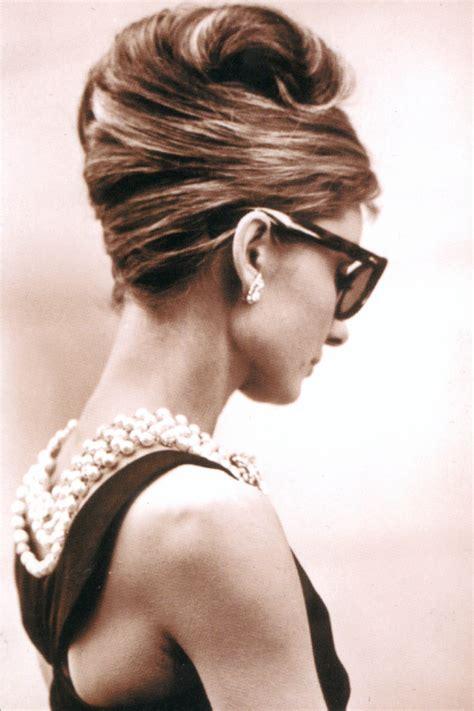 Styles That Stick Breakfast At Tiffanys by Hepburn Hair Www Imgkid The Image Kid Has It