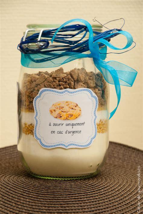 Sos 800ml cadeau gourmand le kit 224 cookies cahier de gourmandises