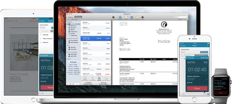 best free programs for mac invoice program for mac 5 best small business invoicing