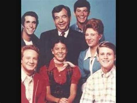 theme song happy days happy days theme song youtube
