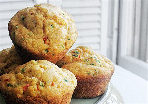 savory breads muffins breads cornbreads biscuits southern cooking recipes books savory corn and pepper muffins
