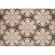 safavieh cottage kennebunkport medallion indoor outdoor rug indoor outdoor rugs outdoor rugs