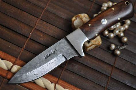 bush knives uk damascus knife bushcraft knives perkin