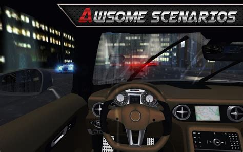 Download Mod Game Real Driving 3d   real driving 3d apk v1 4 4 mod money hit maxz