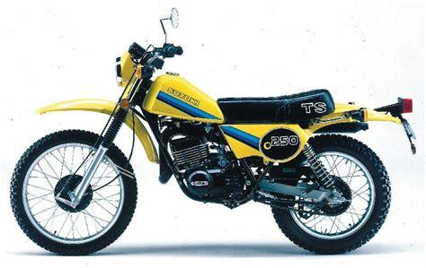 Ts Suzuki Suzuki Ts250