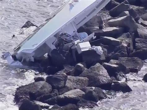 boat crash jose miami marlins confirms pitcher jose fernandez has been