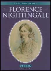 biography book florence nightingale biography books