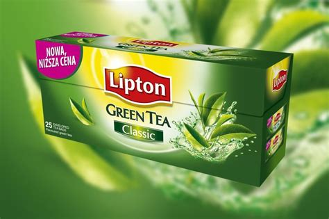 Teh Lipton Green Tea lipton green tea classic produkty