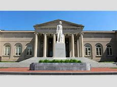 The 15 Neoclassical Buildings Every D.C. Resident Should ... Usdc Dc Circuit