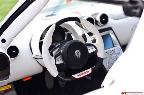 koenigsegg agera r interior koenigsegg agera r review test drive