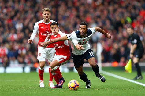 arsenal tottenham tottenham player ratings north london derby page 3