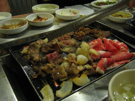 Garden Grove Ca B B Cham Sut Gol Korean Bbq Restaurant Garden Grove