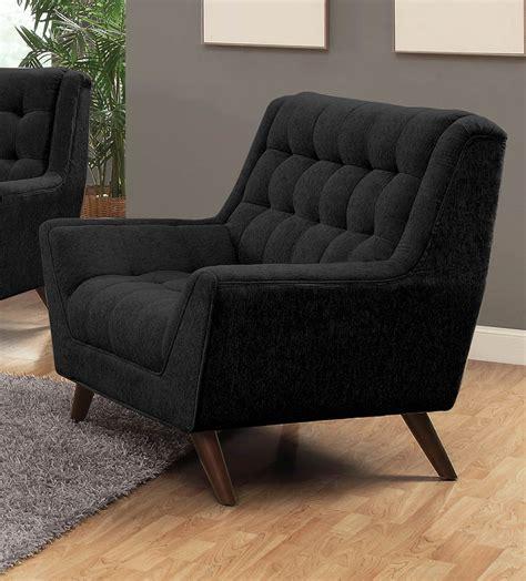 natalia sofa coaster natalia sofa set black 503774 sofa set at