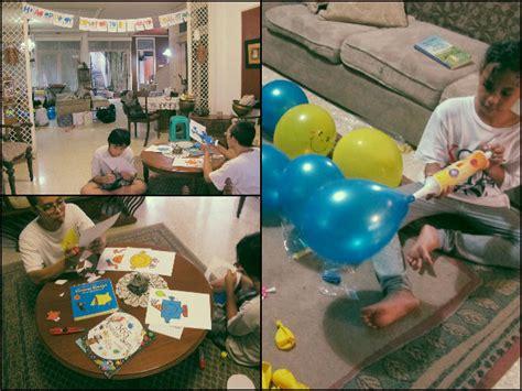 Dekorasi Ruang Tempelan Happy Birthday Ulang Tahun Acara Dekor ulang tahun duta rumah inspirasi