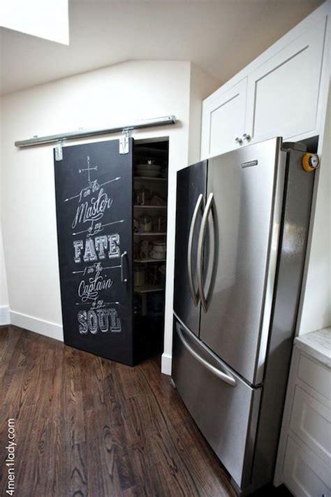 chalk paint door ideas 25 best ideas about chalkboard pantry doors on