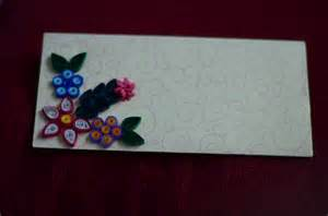Simple Country Home Decor handmade designer envelope flowers 2 craft shops india