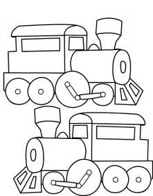 train coloring pages free printable pictures coloring pages kids