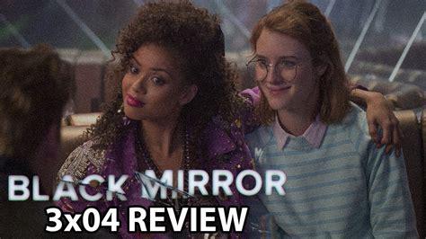 black mirror lgbt black mirror season 3 episode 4 san junipero review