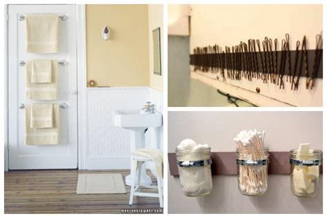 idee per il bagno 10 idee salvaspazio per il bagno anche il pi 249 piccolo