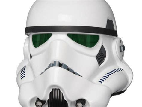 printable star wars helmet stormtrooper helmet free 3d model 3d printable stl
