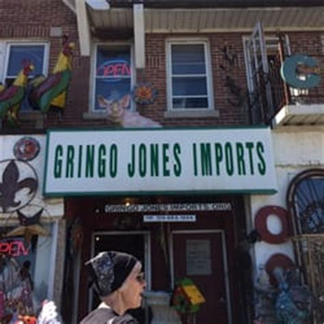 gringo jones imports 36 photos 26 reviews jewellery
