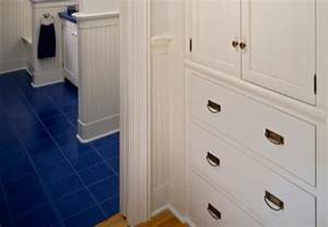 blue bathroom flooring cobalt blue bathroom floor tile atlanta tile
