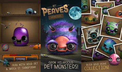 pet peaves apk pet peaves apk pet peaves monsters ios iphone gameplay симуляторы игры для