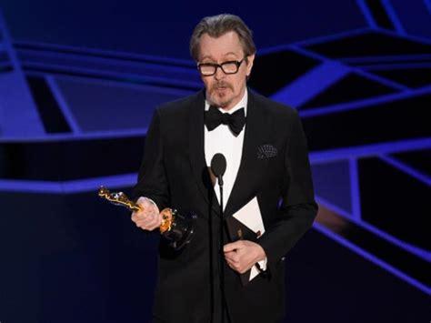 darkest hour oscar buzz oscar awards 2018 gary oldman wins best actor for