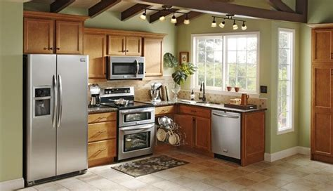 kitchen color planner i like this small kitchen i especially the