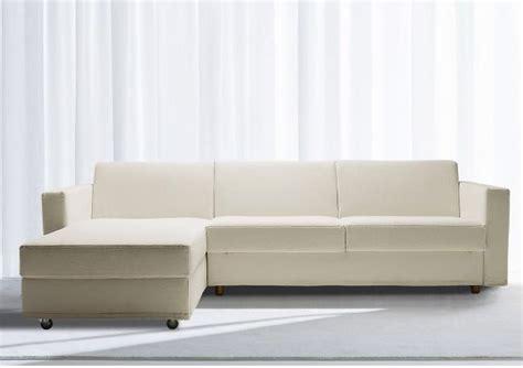 divani letto con penisola divano letto con penisola contenitore berto salotti