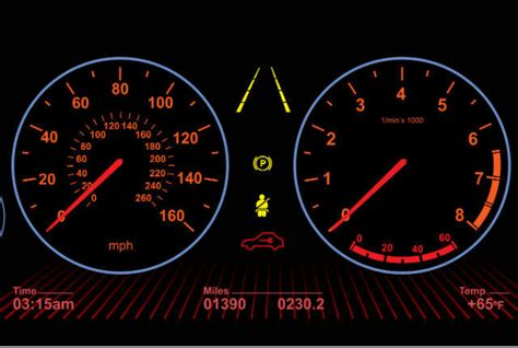 in car dash the meanings symbols on your car s dashboard autoxpat