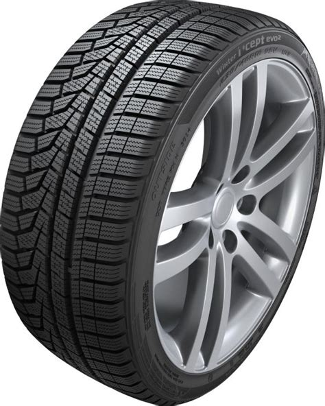 hankook winter icept evo     xl ab