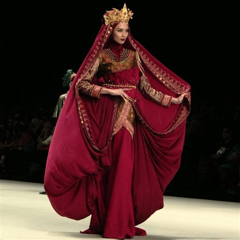 Dres Bali Pelangi 2 mr rebel in town indonesia fashion week 2014 day 2 dian pelangi quot royal kingdom of indonesia quot