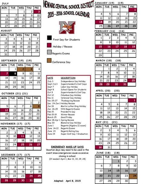 Nyc School Calendar Nyc School Calendar Yangah Solen