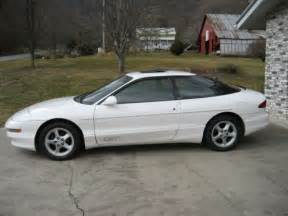 1993 ford probe gt hatchback 2 door 2 5l white excellent