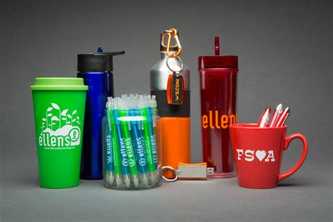 Creative Marketing Giveaways - 6 creative promotional products that your business should give away