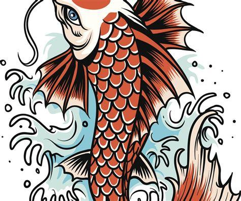 tattoo koi vorlagen kostenlos fuchs tattoo bedeutung und motiv vorlagen erdbeerlounge de