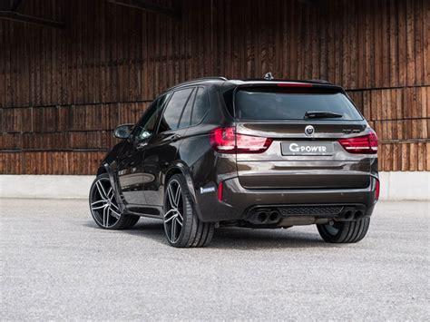 G Power Auto Tuning by Tuning Bmw X5 Mit Noch Mehr Leistung Auto Motor At