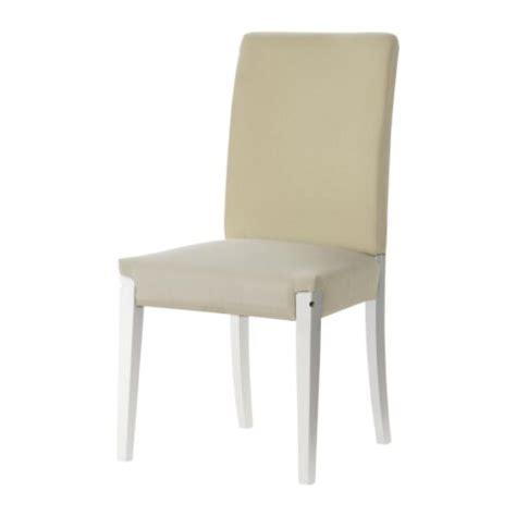 chaise ikea henriksdal henriksdal structure chaise blanc ikea