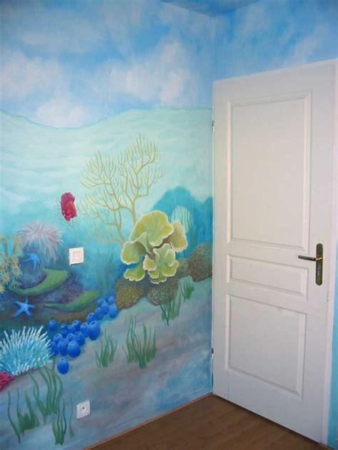 room wall murals 17 best images about nursery rooms on murals nursery murals and finding nemo