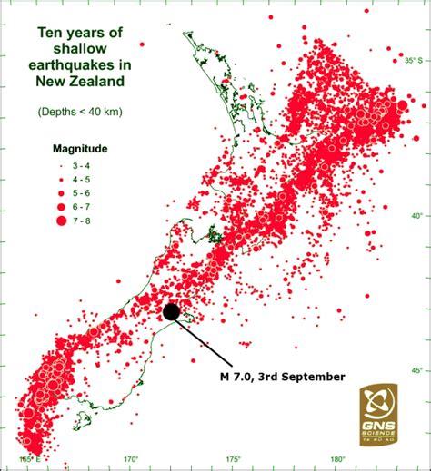 earthquake zones nz christchurch earthquake
