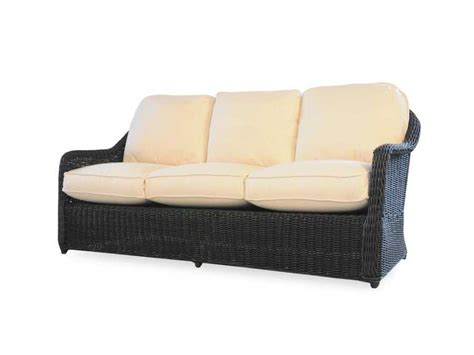 replacement sofa back cushions lloyd flanders cottage patio sofa replacement seat back
